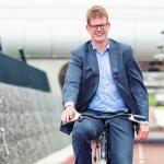 Duitse overheden zitten te springen om deze Nederlandse kennis rond het fietsen