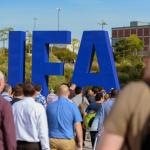 Apparatenbeurs IFA in Berlijn trekt bijna 50 Nederlandse bedrijven
