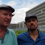 Hoe Berlijn weer de 'stad van de spionnen' wordt