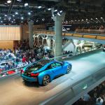 Wat Nederlandse bedrijven te zoeken hebben op de grootste autoshow ter wereld IAA
