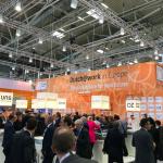 Duitse vastgoedbeurs Expo Real in München trekt veel Nederlanders