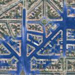 Deze Nederlanders brengen haarscherp in kaart waar Berlijn overstroomt bij extreem noodweer