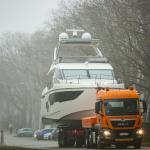 Boot 2018 in Düsseldorf: e-boten en woonboten in opkomst