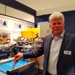 Podcast – Hoe je een komkommerkistenkantelaar verkoopt in Duitsland