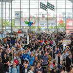 Nederlandse infrakennis op milieutechbeurs IFAT München