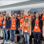 Hoe Deutsche Bahn kan innoveren dankzij open data uit Nederland