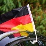Hoe Duitsland z'n verdriet verwerkt