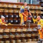 Duitsland gaat versneld infrastructuur uitbreiden en dat is goed nieuws voor Nederland