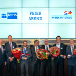 MMID, Picnic en Venios in de finale Duits-Nederlandse Prijs voor de Economie 2018
