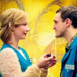 Korting op voorpremière komisch drama'Liebe in den Gängen' in EYE Filmmuseum Amsterdam