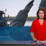 Waarom meningen niet thuishoren in het Duitse journaal