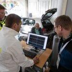Deze rol speelt de Hannover Messe in het dichterbij brengen van smart charging