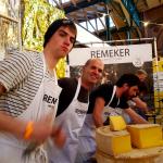 Podcast – Waarom Duitse regeringsdelegaties deze kaasboerderij in Lunteren bezoeken