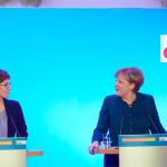 Axel Hagedorn: Eind deze week weten we wie Angela Merkel opvolgt als partijvoorzitter