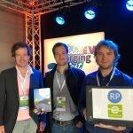 Hoe smartlab Aachen zich samen met Nederlandse partijen inzet voor betere emobility