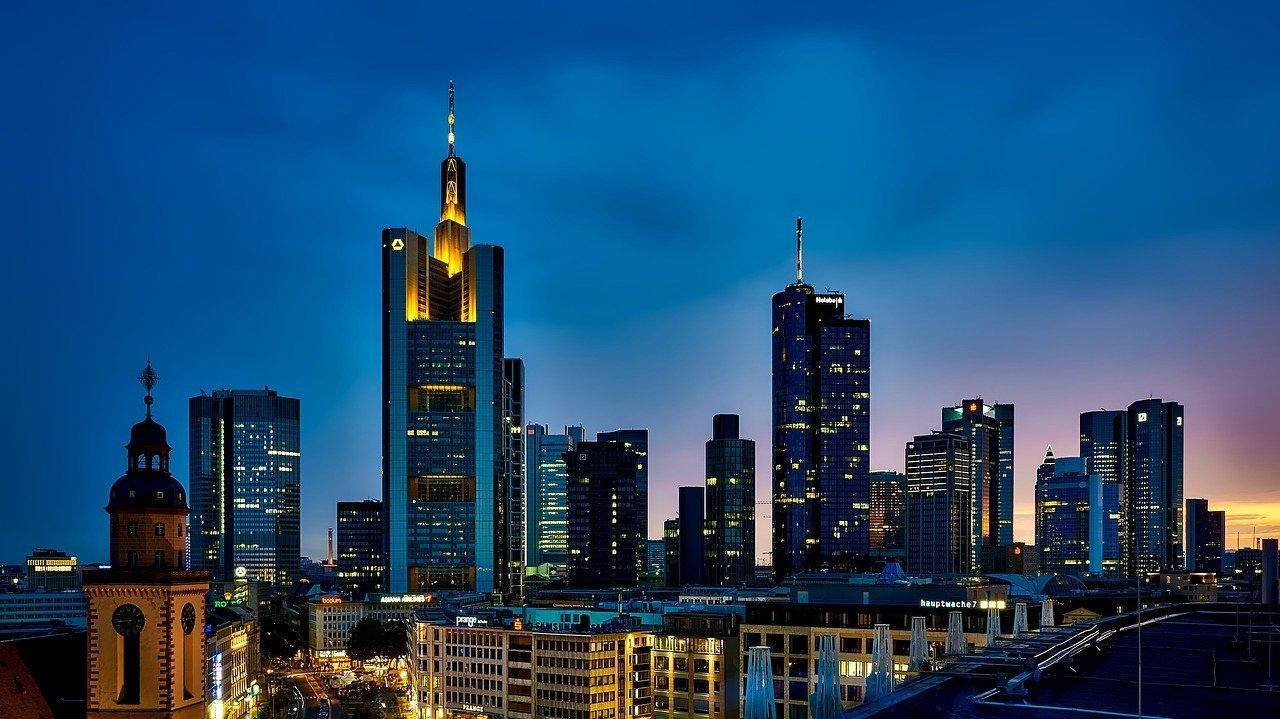 Deutsche Bank en Commerzbank
