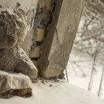 Oekraïne: Lieve Sint-Nikolaas, wilt u ervoor zorgen dat er niet meer geschoten wordt?