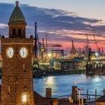 Podcast – Na 16 jaar procederen wordt de toegang van de haven in Hamburg uitgediept