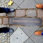 Menselijke verhalen van achter de Berlijnse Muur