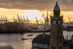 NBSO Hamburg