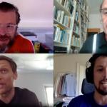 Industry X talkshow – Europa dreigt generatie startups te verliezen door corona