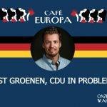 Café Europa over Laschet versus Baerbock
