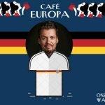 Café Europa – Waarom de liberale FDP het ineens ontzettend goed doet in de peilingen