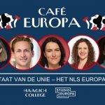 Café Europa – Wat Duitsland belangrijk vindt voor strategische autonomie voor Europa