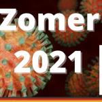 Corona updates voor Duitsland en Nederland zomer 2021