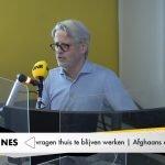 BNR Duitsland: Batterijfabrikant Jan IJspeert moest flink wennen in Berlijn