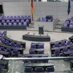Duitse verkiezingsprogramma's